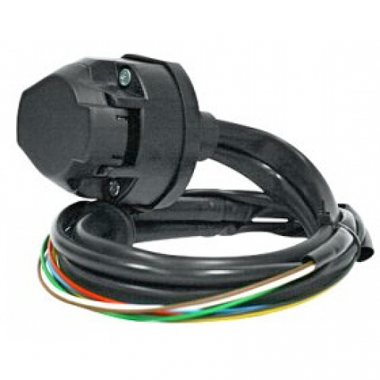 Комплект электрики для фаркопа с розеткой