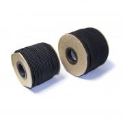 Резинка (эспандер) для тента 5мм в ПВХ-оплетке