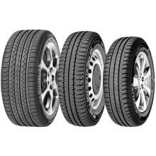 Замена колес на R16