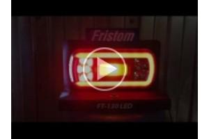 Фонарь светодиодный Fristom FT 130