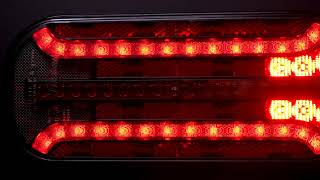 Фонарь Fristom FT-230 LED