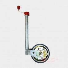 Опорное колесо Премиум 300кг. с индикатором нагрузки 1221695
