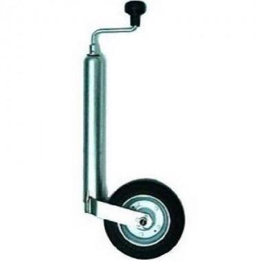 Опорное колесо укороченное