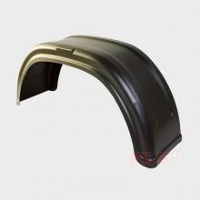 Крыло для прицепа МЗСА пластиковое 245820