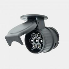Адаптер 13 / 7 контактов 300100320113