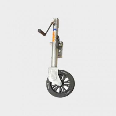 Опорное колесо TK51-210/50 M поворотное 6D7710.001