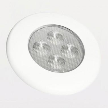 Фонарь внутреннего освещения FT-043 белый