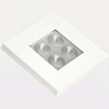 Фонарь внутреннего освещения FT-044 белый