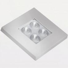 Фонарь внутреннего освещения FT-044 серебряный