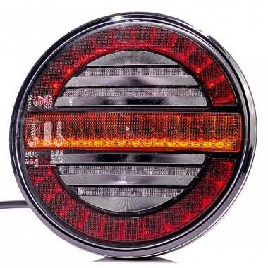 Фонарь задний для прицепа FT-213 LED
