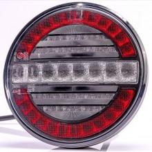 Фонарь задний FT-214 LED