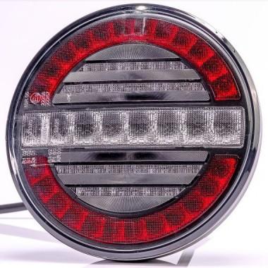 Фонарь задний для прицепа FT-214 LED