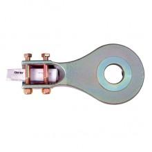 Петля d=57,5 мм с крепежом для т.н. 161 VB