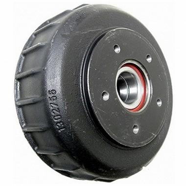 Тормозной барабан тормоза 2361, ось 1800 кг, 112х5